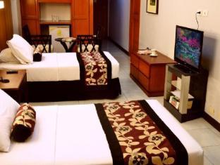 Jupiter Suites Manila - Standard Room