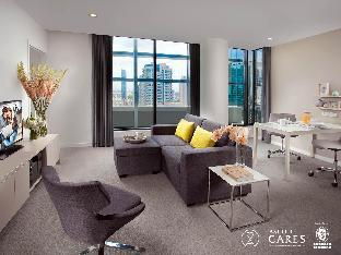 Citadines on Bourke Melbourne  Melbourne takes PayPal
