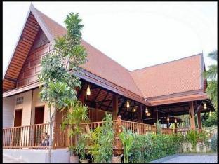 ロゴ/写真:Inrawadee Resort