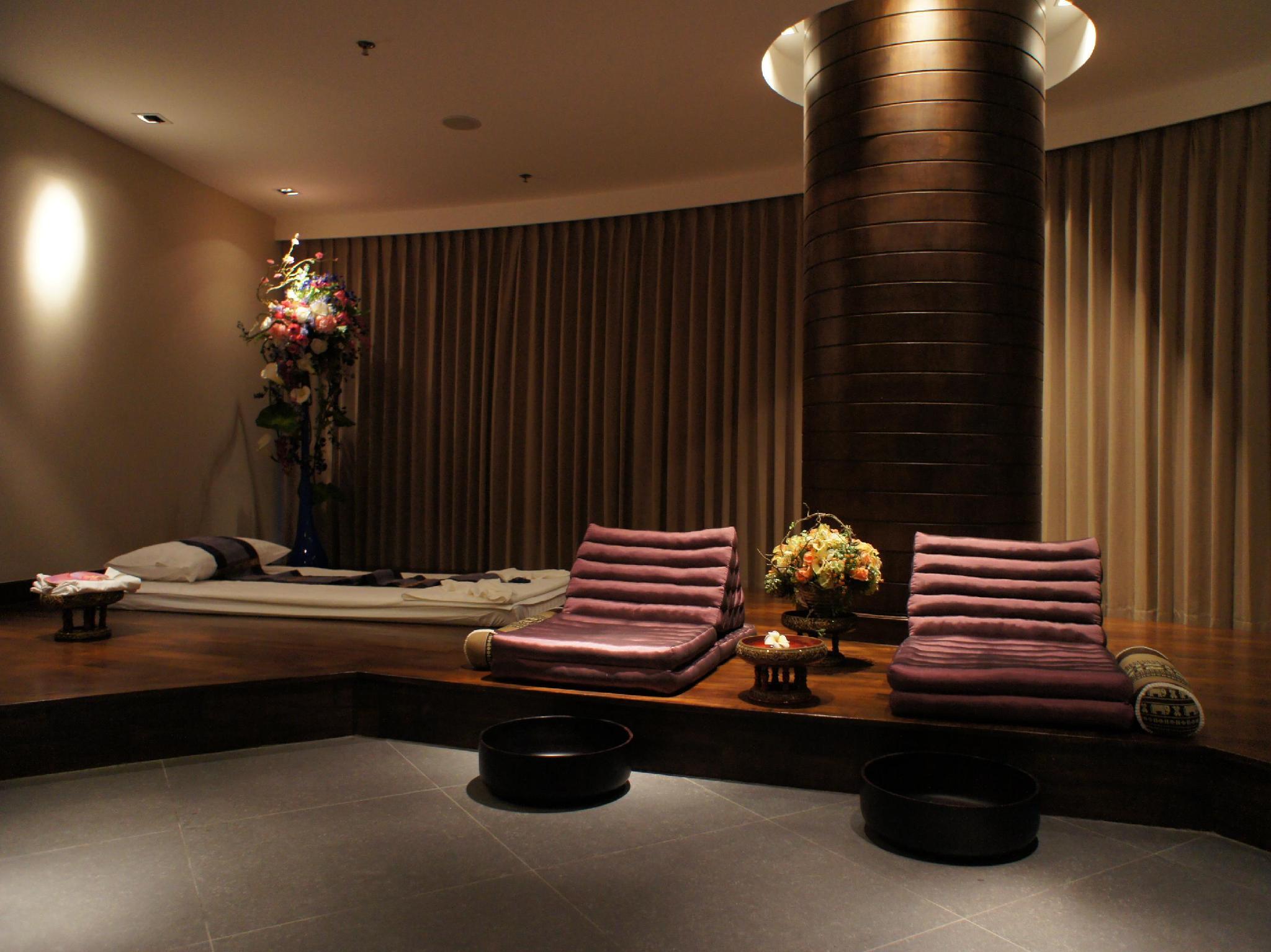 โรงแรม เอส 31 สุุขุมวิท