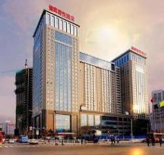 Jianhui Junyue Grand Hotel, Shenyang