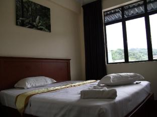 Hotel Titiwangsa Cameron Highlands - Standard Double Room