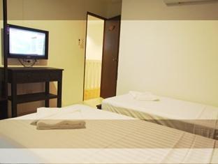 โรงแรมไอเวอรี่ เกาะพีพี