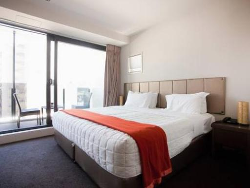 Celestion Waldorf Apartments hotel accepts paypal in Auckland