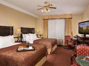 Best PayPal Hotel in ➦ Mission Viejo (CA): Ayres Hotel & Spa Mission Viejo