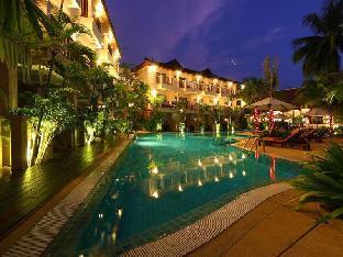 エフエックス リゾート カオ ラック Fanari Khaolak Resort - Courtyard Zone