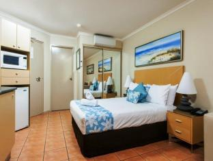 At Boathaven Spa Resort Whitsunday Islands - Guest Room