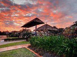 Mantra Frangipani Broome Hotel