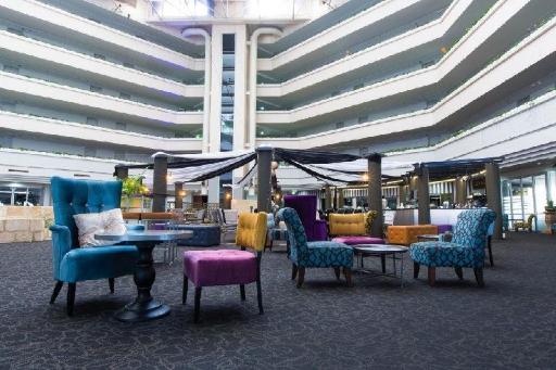Quality Inn Hotel in ➦ Bunbury ➦ accepts PayPal