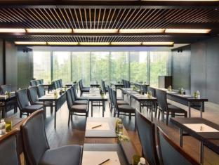 The Puli Hotel and Spa Shanghai - Meeting Room