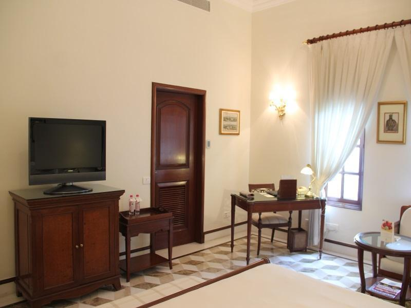 Heritage Double Room
