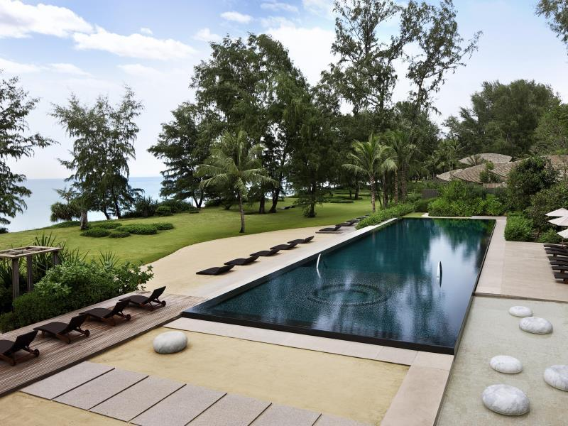 Renaissance Phuket Resort & Spa A Marriott Luxury & Lifestyle Hotel4