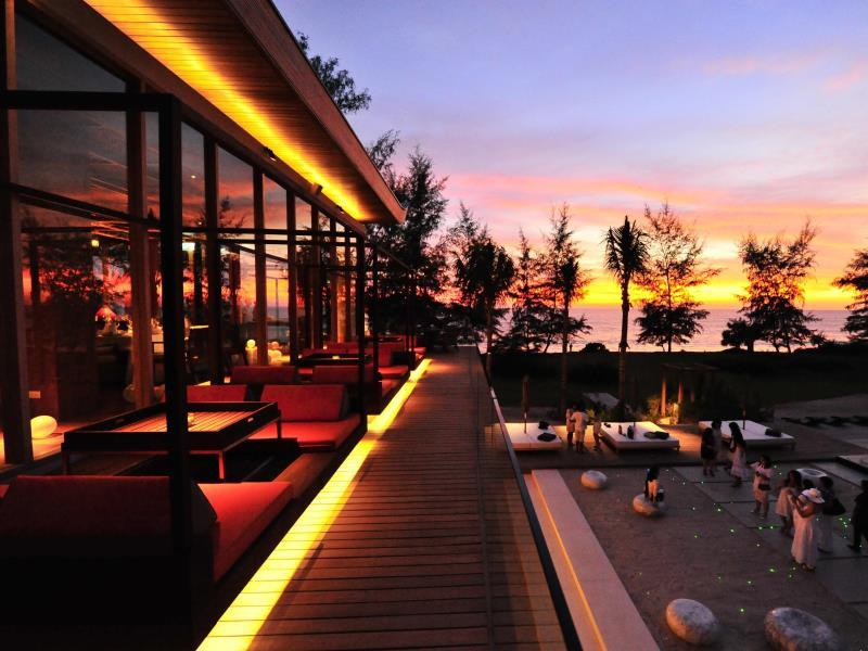 Renaissance Phuket Resort & Spa A Marriott Luxury & Lifestyle Hotel16