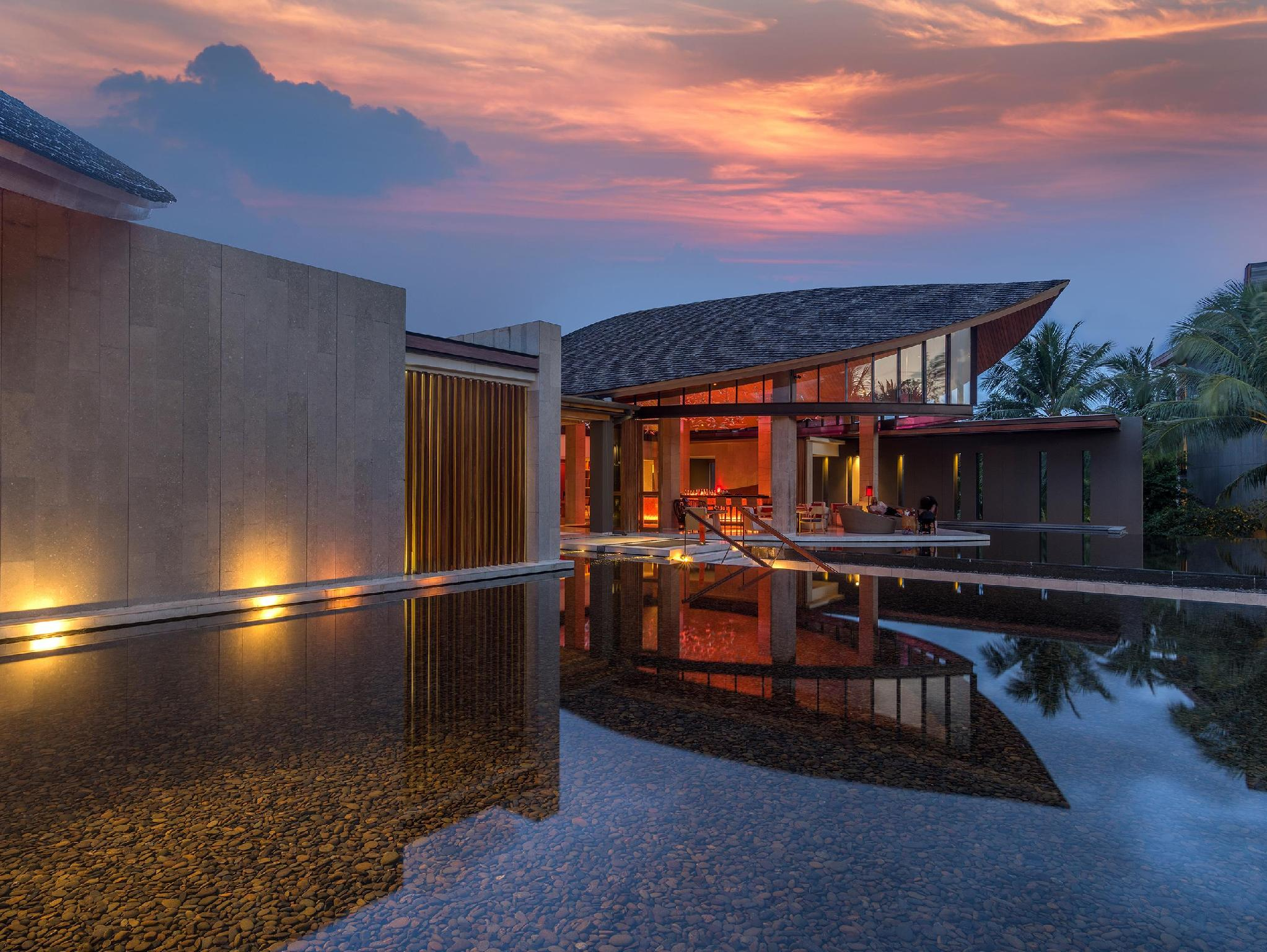 Renaissance Phuket Resort & Spa A Marriott Luxury & Lifestyle Hotel39