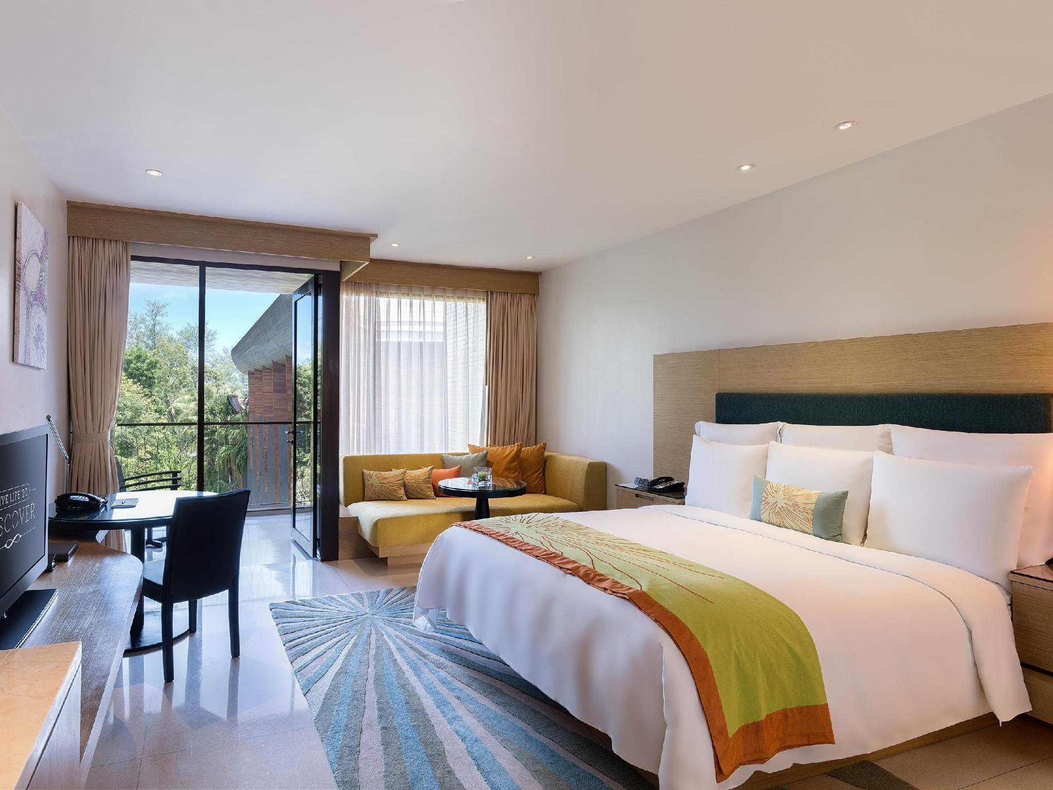 Renaissance Phuket Resort & Spa A Marriott Luxury & Lifestyle Hotel42