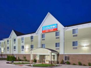 Candlewood Suites South Bend Airport Hotel