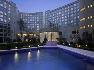 クラウン プラザ ホテル 天津 ビンハイ