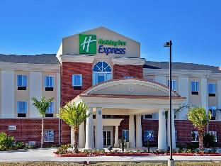 Get Coupons Holiday Inn Express Eunice Hotel