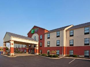 Reviews Holiday Inn Express Hotel & Suites Circleville