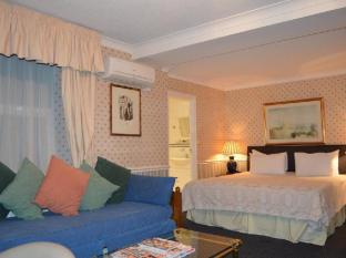 Holiday Villa Hotel London - Guest Room