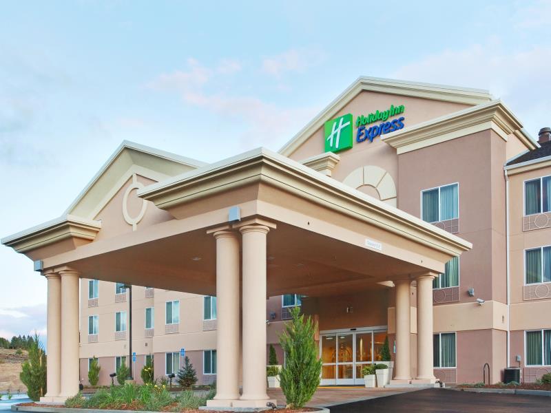 Holiday Inn Express Yreka-Shasta Area Yreka (CA) United States