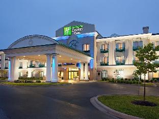 Get Promos Holiday Inn Express Hotel & Suites Dieppe Airport