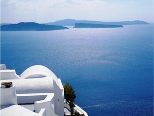 Katikies Hotel – Santorini 2