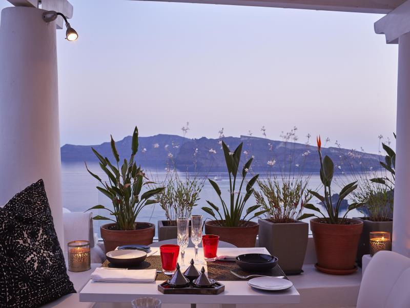 Katikies Hotel – Santorini 4