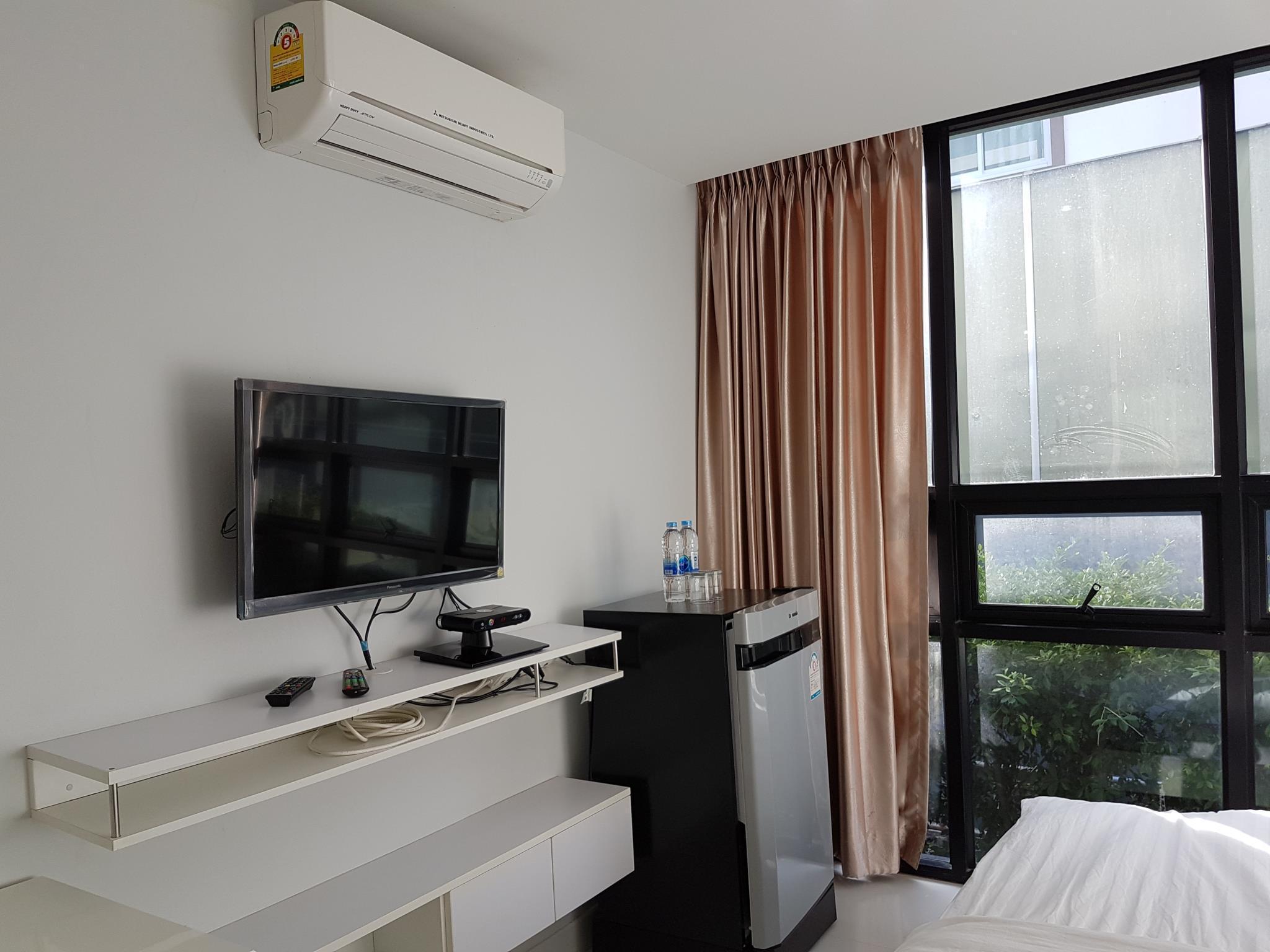 碧武里提普纳林公寓,ทิพนลิน อพาร์ตเมนต์ เพชรบุรี