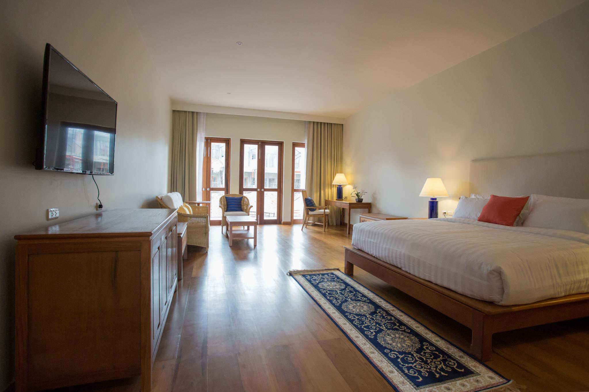 梅纳拉酒店-考拉,เลอ เมอนารา