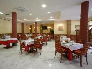 Hotel Murillo Calamonte - Restaurant