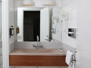 Hotel Lautruppark Kopenhagen - Badkamer