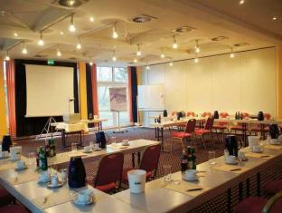 Best Western Domicil Hotel Hodenhagen Hodenhagen - Meeting Room