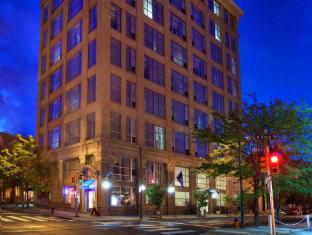 Four Points by Sheraton Philadelphia City Center PayPal Hotel Philadelphia (PA)