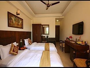 Le Seasons Beach Resort North Goa - Superior Room