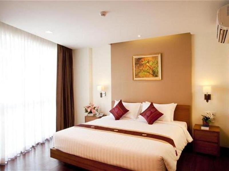 ランタナ リゾート(Lantana Resort)