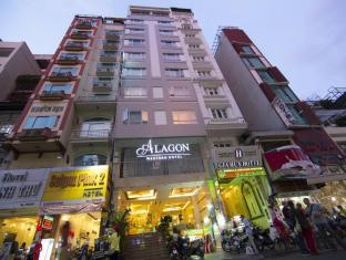 Alagon Western Hotel Ho Chi Minh City - Exterior