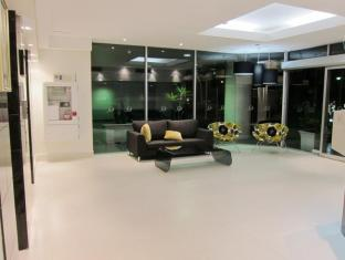 Abbey on Roma Apartments Brisbane - Lobby
