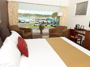 Hotel in ➦ Lakes Entrance ➦ accepts PayPal