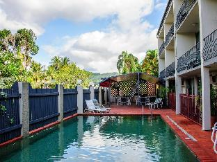 Cairns Holiday Lodge4