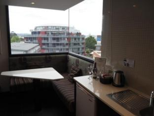 Fountainside Hotel Hobart - Superior Studio Apartment
