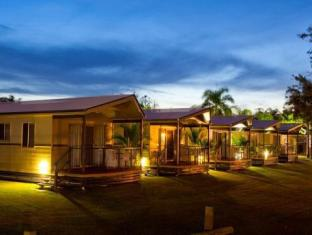 Fraser Lodge Resort & Holiday Park Hervey Bay - Family Villas