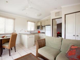 Fraser Lodge Resort & Holiday Park Hervey Bay - Couple's Retreat