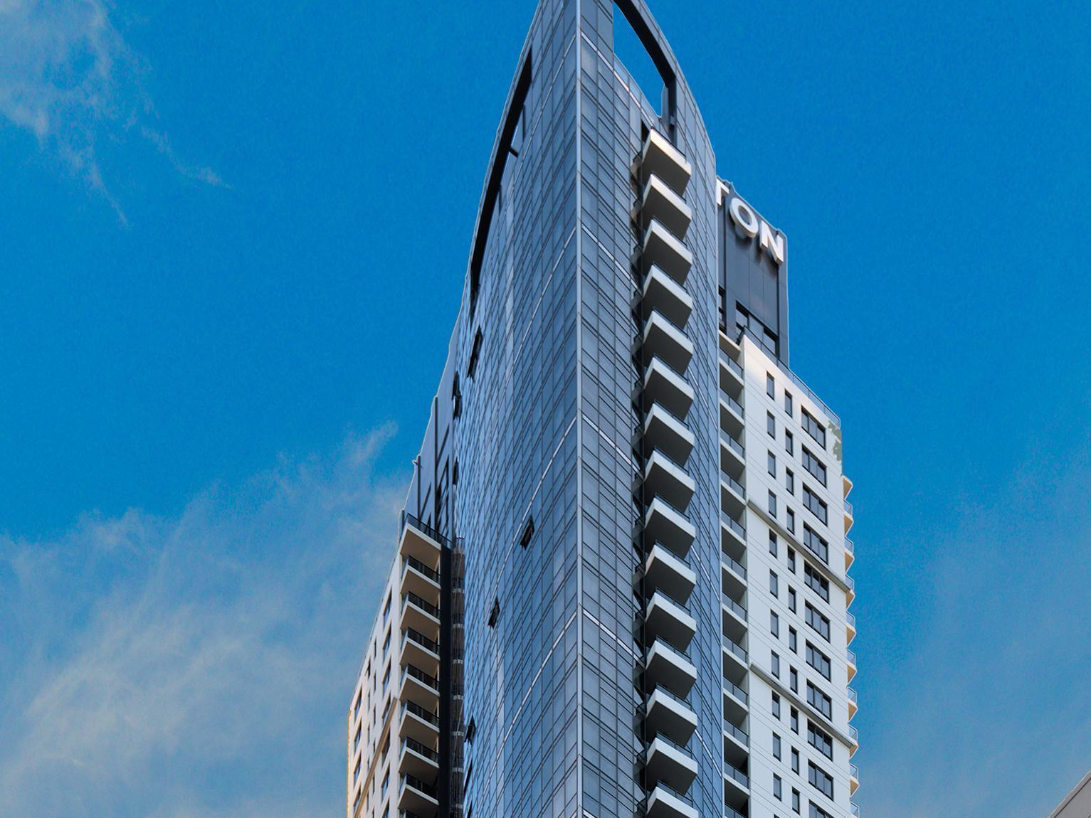 Australia Hotel Accommodation Cheap | Exterior