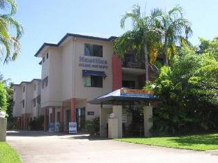 Nautilus Holiday Apartments PayPal Hotel Port Douglas