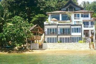 The Driftwood Cottage Luxury Beachfront Villa