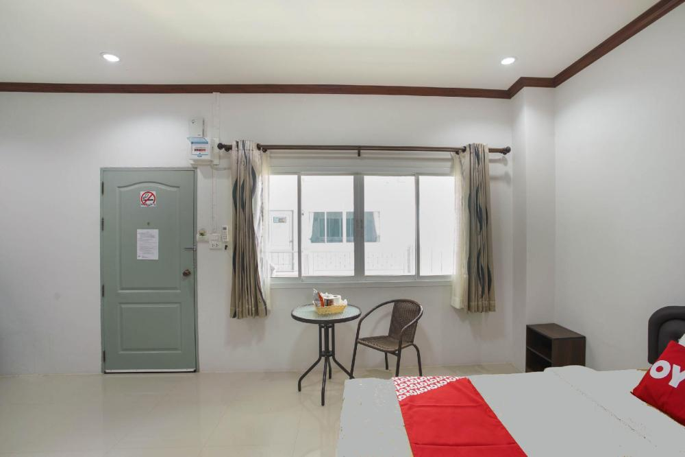 OYO 75394 Sakthong Grand Hotel