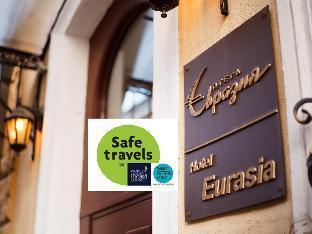 Get Promos Eurasia Hotel