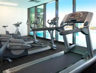 Vibe Hotel Darwin Waterfront Darwin - Fitness Room