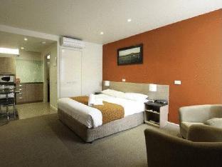 Best PayPal Hotel in ➦ Mansfield: Mansfield Valley Motor Inn
